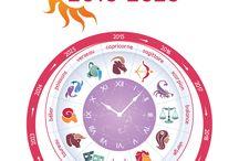 Nos publications / L'univers de Mon Horoscope du Jour
