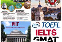IELTS INDONESIA / Kursus persiapan test IELTS Terbaik No.1 di Surabaya, Indonesia! INFINITY Education (031) 3816827