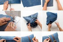 Récup jeans