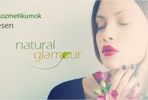 natural cosmetics design