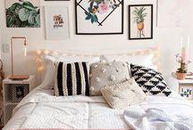 decoración cuartos