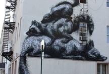 Galeria miejska - sztuka w mieście