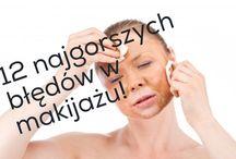 Porady i trendy kosmetyczne od idealna.pl / Znajdziesz tutaj dużo wskazówek ze świata kosmetycznego. Zarówno triki, które ułatwią Ci codzienną rutynę jak i artykuły dotyczące obecnych trendów :). Musisz ją śledzić, aby być na bieżąco z kobiecym światem!