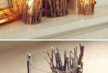 Διακόσμηση σπιτιού- Έπιπλα