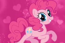 Pinkie Paie