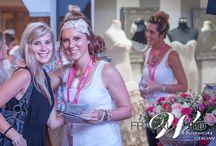 Bridal-Expo Oakfield Farm #SS2014 / FranklyWild Fashion Show at the Bridal-Expo Oakfield Farm #SS2014