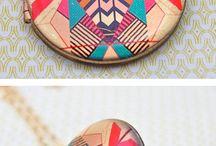jewelry / by Mariyum Mansoor