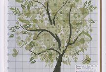 XX arbres