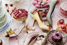 Delicious Delicacies