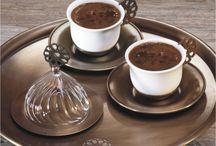 Kahve candır