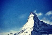 Zermatt / Skiing vacation to Zermatt, Switzerland in 2013