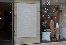 """""""CHEZ FLAYR""""... Le premier pop-up store connecté ibeacon! / Du 21 novembre au 21 décembre, FLAYR, acteur incontournable de la mode en ligne, investit le cœur de Paris en ouvrant son Pop-Up Store de Noël, 62, rue Jean-Jacques Rousseau. « CHEZ FLAYR » devient pour un mois, le Pop-Up Store immanquable, mixeur d'idées et de tendances."""