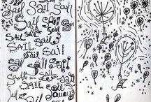 Doodles.....