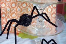 Crafting - Halloween / by Melissa Lobos