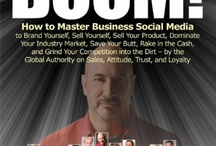 Books Worth Reading / by One Social Media LLC