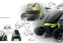 Product/Industrial Design portfolios