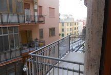 Neve a Salerno 31-12-2014 / un'insolita nevicata ha imbiancato Salerno la mattina dell'ultimo dell'anno 2014