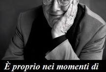 Tuttoprof dixit / #Educational #quotes in #Italian