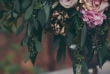 Boho Flowers / by Klarissa Castro