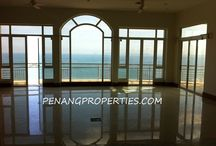 Penang Penthouse for sale / Rent