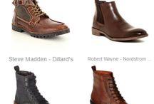 erkek ayakkabı& moda