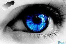 Ochi desenați