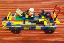 pinewood Derby / Pinewood derby cars, designs, ideas