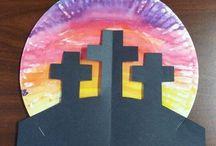 교회 학교 활동