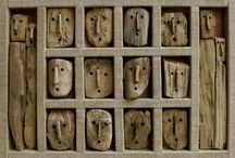 obrazy z dreva