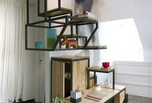 Inspiration | Staircase/Railing