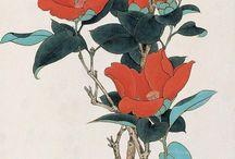 Art - Японское, Китайское искусство