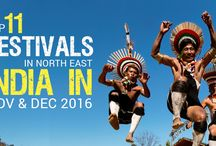 North-East Festivals