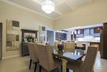Dining rooms / Ideas