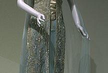 1910s women's fashion