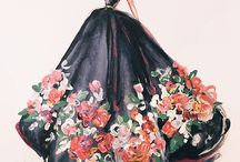 Fashion Illustration / All about fashion!