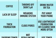 Real beauty tips