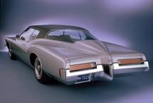 Buick boattail