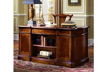 Home Office / desks, credenzas, seating, storage