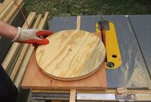DIY and craftsHow to Cut Perfect Circles with A Table Saw