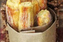 Desserts / by Eddie N' Michelle Valenzuela