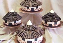 Cakes ....