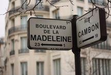 Cambon - Inspiration / by Riviera Maison