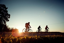 Cycling in Finland / by Visit Finland
