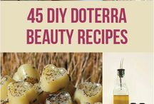 Essential Oil Recipes and Uses