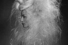 Avangard hair
