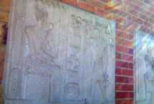 Egyptian Stele