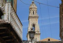 Lecce e Dintorni / Dall'entroterra al mare, alla scoperta del territorio pugliese