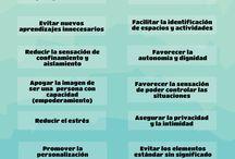 Modelo de Atención Integral y Centrada en la Persona / Teoría y Práctica del Modelo AICP, ACP y AI en ámbitos del envejecimiento y la discapacidad.