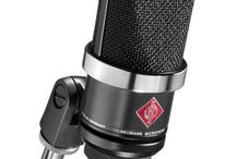 Mic Up Your Studio for Under $200 a Month / Recording at home? Don't let a small budget stop you from stocking your studio with the best microphones around! With zZounds' monthly installment plans, you can split the cost of that new mic into 4 or 8 easy payments.   In this buying guide, you'll find a few of our favorite studio microphones (and drum microphone kits) that you can own for under $200 a month -- from Neumann, Shure, Audix, and Sennheiser.