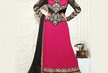 Aisha Takia Collection / Indiantrendz Collection of Designer Aisha Takia Sarees, Salwar Kameez, Long Designer Anarakali Suit, Punjabi Suit. The designer collection of Aisha Takia partywear, weddingwear collection.